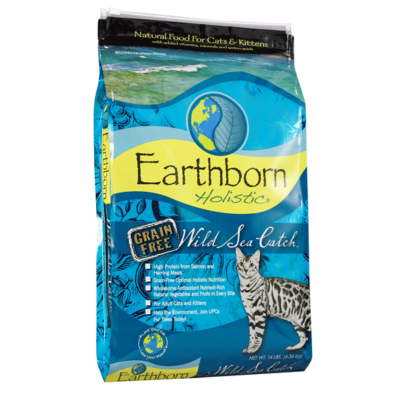 Earthborn Cat Food