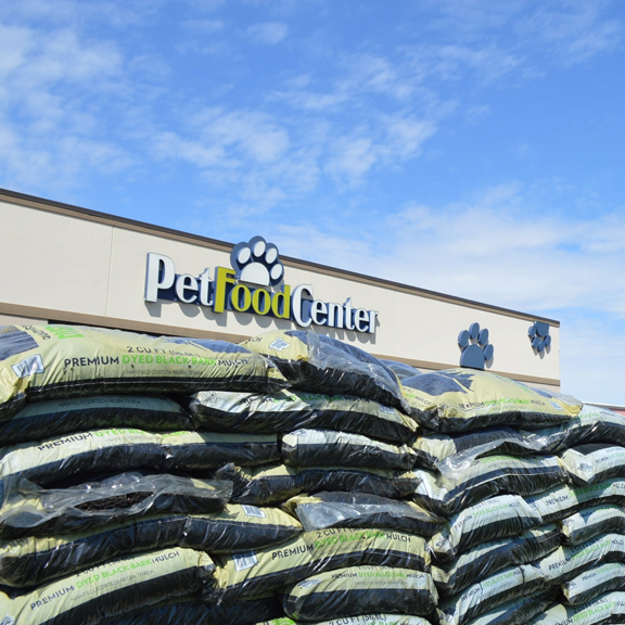 Best Mulch Selection in Clarksville